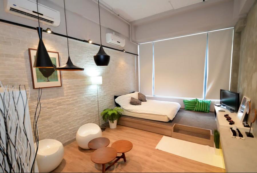 Cozy-Studio-near-Mongkok