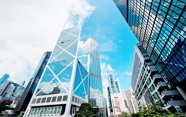 花粉症の人には楽園の街、香港