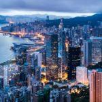 香港人の住む場所がなくなっていく!人口密度が爆発的増加