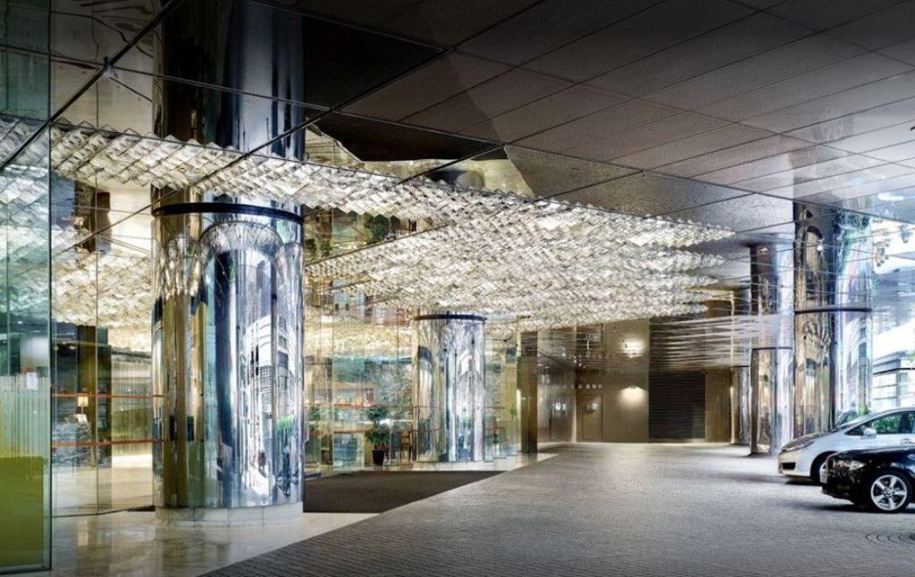 香港 ホテル