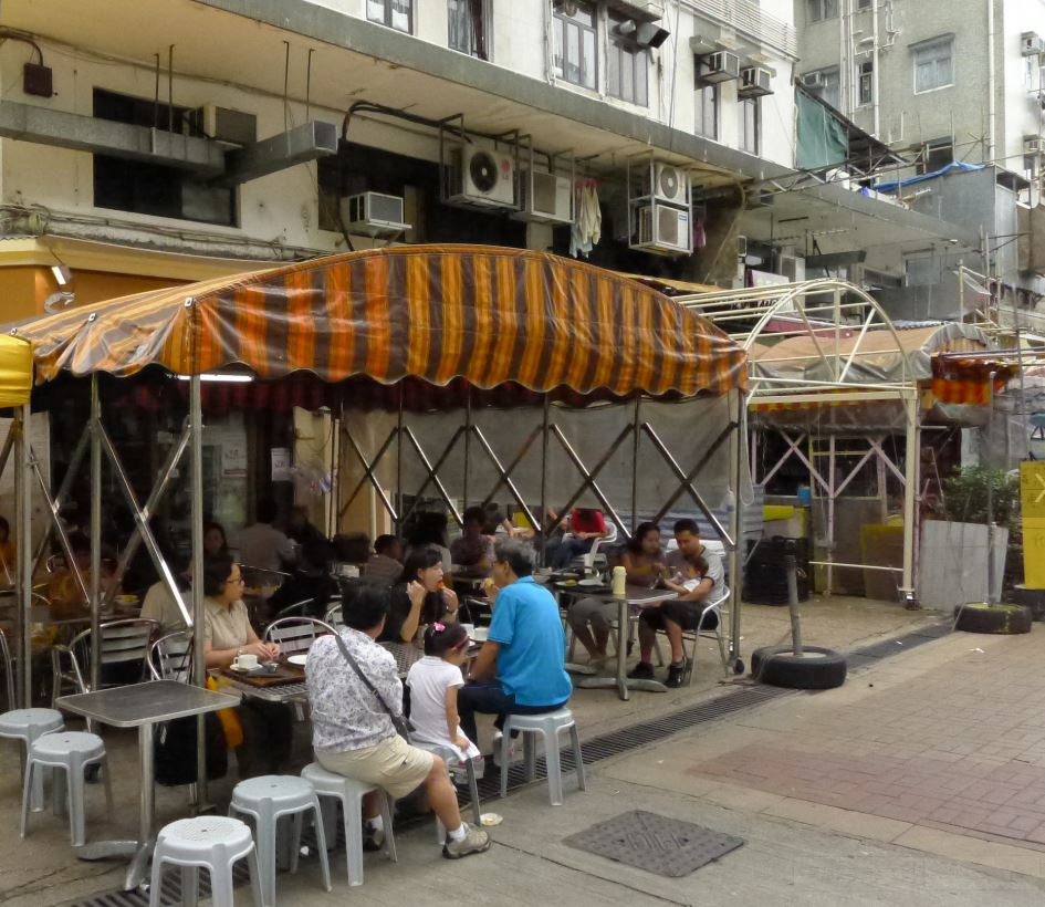 Sai Kung Cafe and Bakery