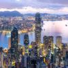香港移住のメリット・デメリットとは?住む前に知っておく事